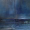 love burnished dyptique 24x 36 each sold