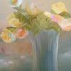 Flowers and La Mer 30x40